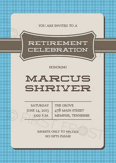 free printable masculine stationery going away party invitation printable 15 00 via etsy
