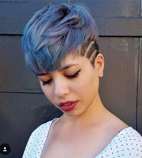 20 Shorter Hairstyles Perfect for Thick Manes   PoPular