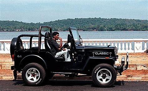 mahindra jeep classic price mahindra classic 4x4 page 6 team bhp