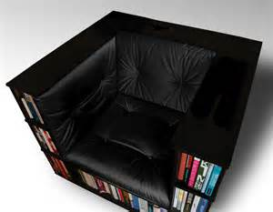 luxury club library bookcase chair by