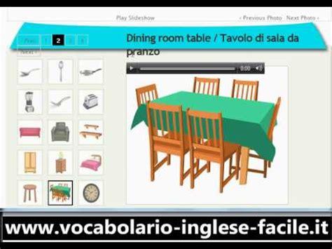 descrizione di una casa in inglese vocabolario inglese facile a casa http www vocabolario