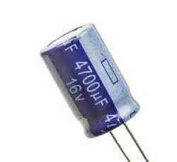 electrolytic capacitor notes capacitor types types of capacitor electronics notes