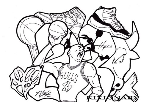 coloring pages for adults michaels coloring pages for michael jordan coloring home