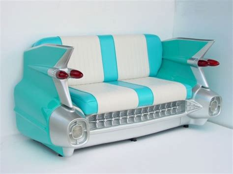 coolest couches cool car couch for car lovers my desired home