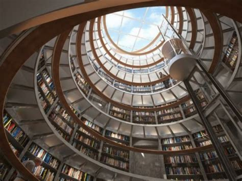 best libraries inspirations from best library design in the world