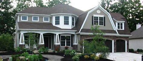 build a custom home in northeast ohio probuilt homes