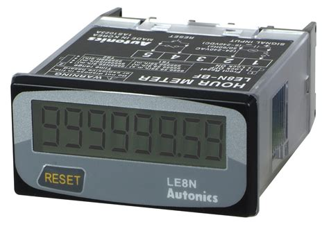 how to reset laptop battery meter autonics hour meter 8 digits lcd 1 32 din built in