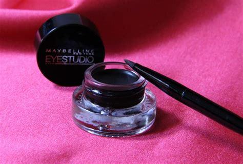 Maybelline Lasting Drama Eye Studio Gel Eye Liner style grace