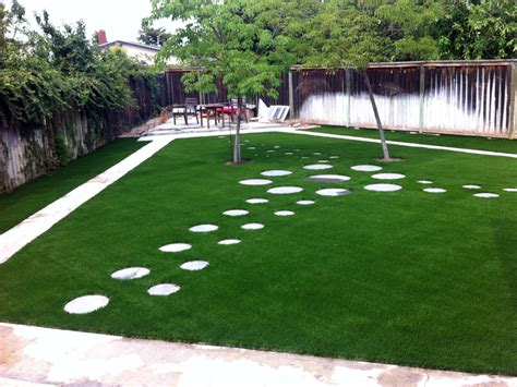 artificial turf backyard artificial turf installation shreveport louisiana
