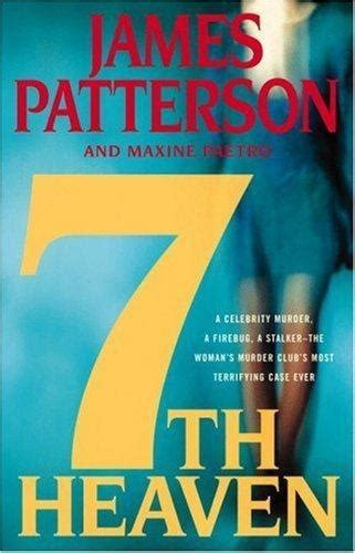 The 7th Heaven By Patterson Maxine Paetro 11 best images about s murder club books on reading lists jim dale and
