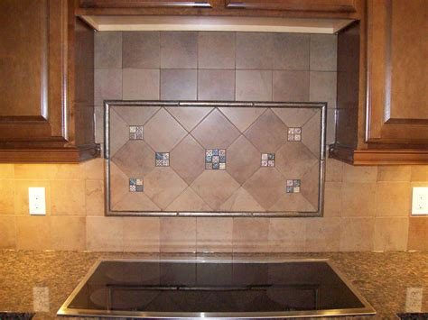backsplash tile ideas for more attractive kitchen traba