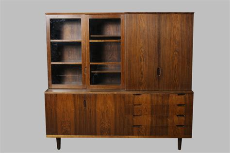cupboard buffet china cabinet from denmark by lankilde