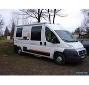 Fourgon Am&233nag&233 Fiat 23l 2008 Petite Annonce Camping Car  Anthon