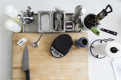 how to set up your kitchen how to set up your kitchen workstation bon app 233 tit