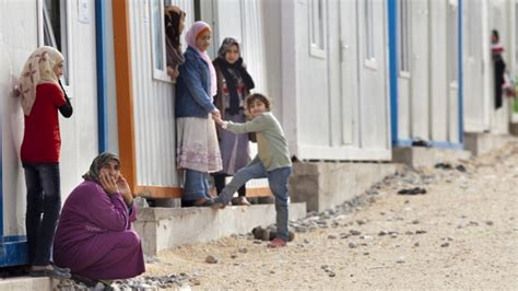 is turkeys approach to syrian refugees sustainable