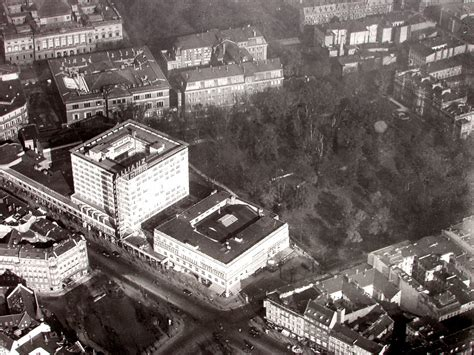 topography  terror prinz albrecht palais top centre flickr