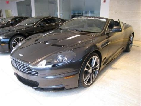 2011 aston martin dbs volante data info and specs