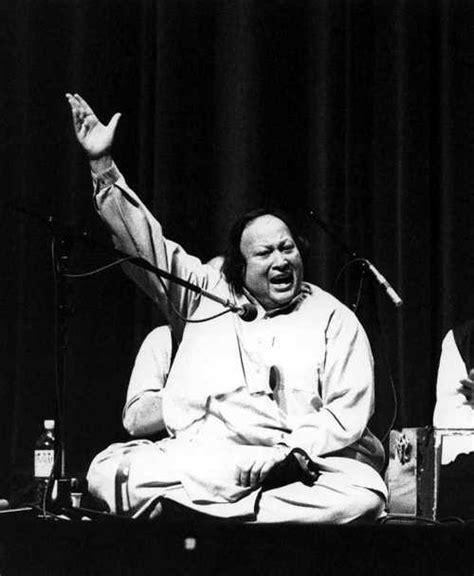 nusrat old qwali nusrat online blog top 50 nusrat fateh ali khan songs
