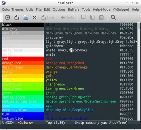 emacs tutorial github elisp programming