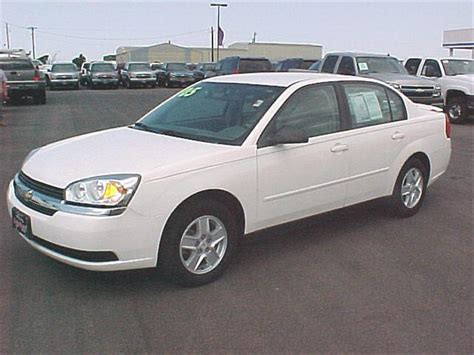 2005 chevy malibu change 2005 chevrolet malibu for sale okeene ok 3 5 6 cyl