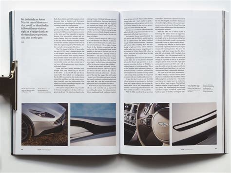 design gear magazine 5054 the car magazine changes gear king in exile