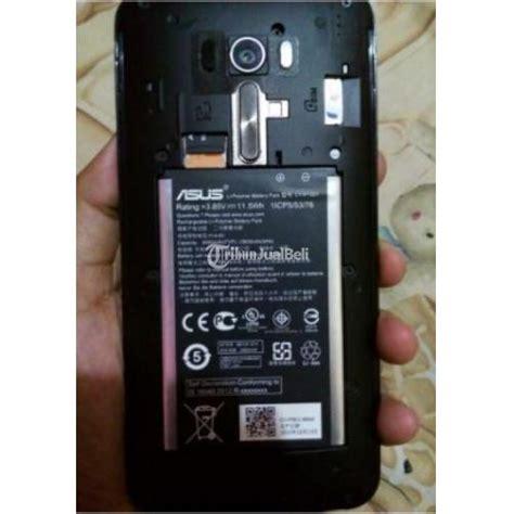 Hp Asus Android Murah Berkualitas hp android seken murah asus zenfone selfie 3 16 black