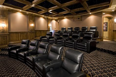 theater room carpet theater traditional home theater minneapolis by kraemer sons