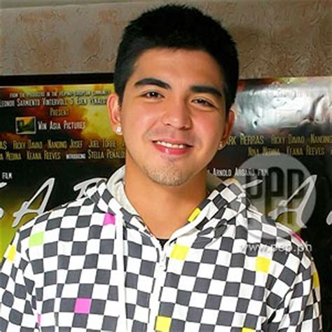 mark herras haircut mark herras lied only once in don t lie to me pep ph