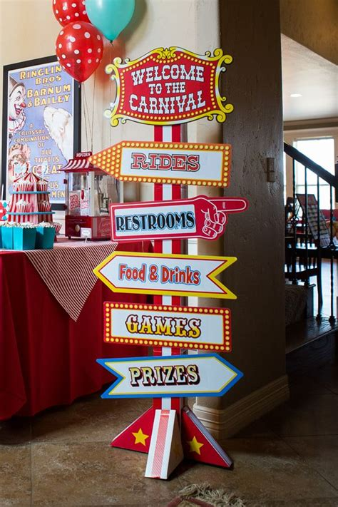circus theme decorations 25 best ideas about circus theme on circus