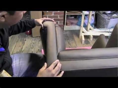 Lynplan Upholstery by Reupholstery Of A Fireside Chair Funnycat Tv