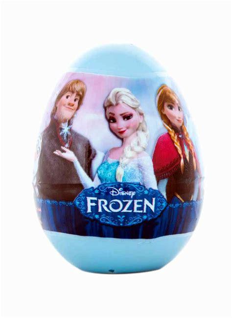 Frozz Cool Mint 15g egg permen aneka rasa disney pcs klikindomaret