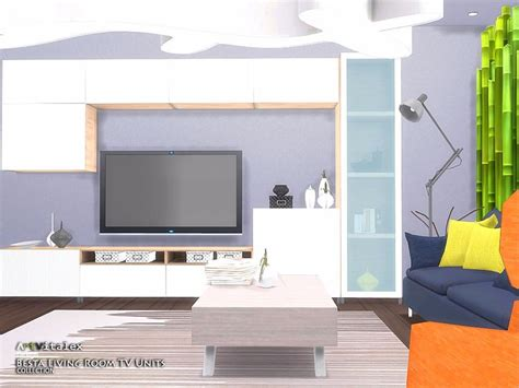 ikea wall units living room artvitalex s ikea inspired besta living room tv units