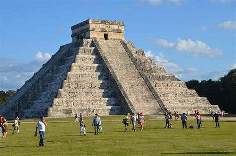 chichen itza   world heritage   mexico