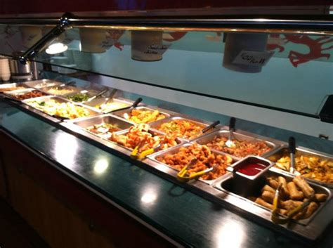Wisconsin Dells Buffet Buffet Picture Of Dells Dynasty Restaurant Lounge