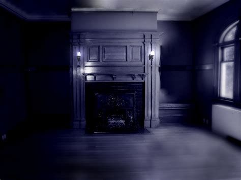 creepy living room creepy room by burning shark on deviantart