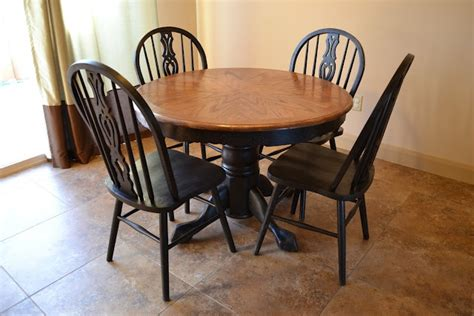 Refinish Kitchen Table 35 Best Images About Refinished Oak Tables On Stains Refinished Table And China