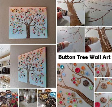 easy to make home decorations top 28 most adorable diy wall art projects for kids room