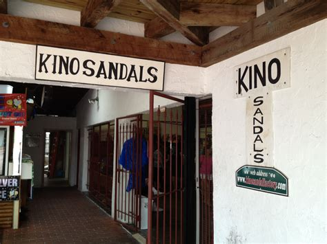 kino sandals key west fl a key west original kino s sandal factory the key