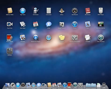 apple os lion apple mac os x 10 7 sneak preview the register