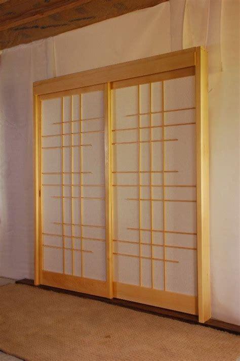 Rice Paper Closet Doors Free Standing Closet With Doors Shoji Photos And Rice Paper Projects Closet Doors Home