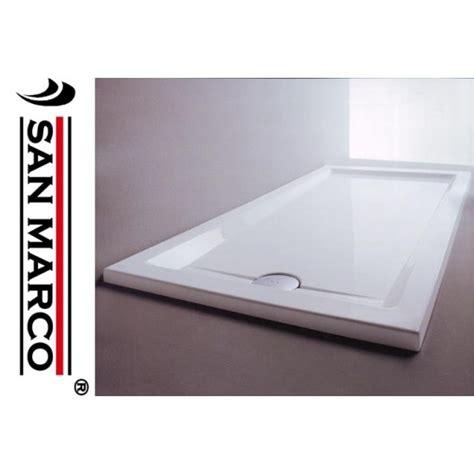 piatto doccia 160 x 80 piatto doccia a filo pavimento barbara 80 x 160