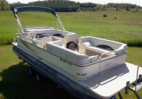 pontoon trailer rental cadillac mi pontoon boat rental traverse city mi