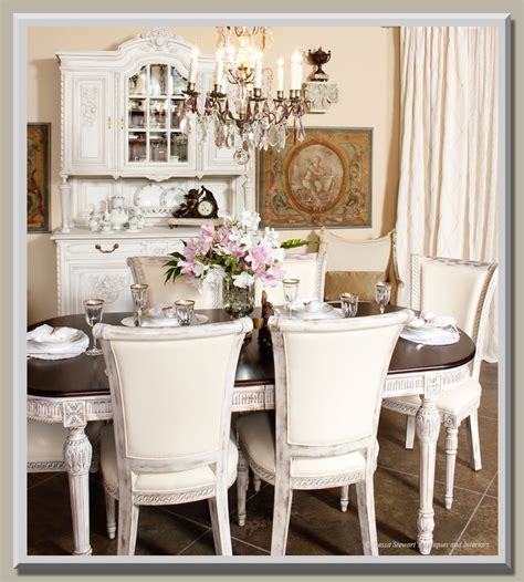 Antique Dining Rooms by Best 25 Antique Dining Rooms Ideas On Pinterest Antique