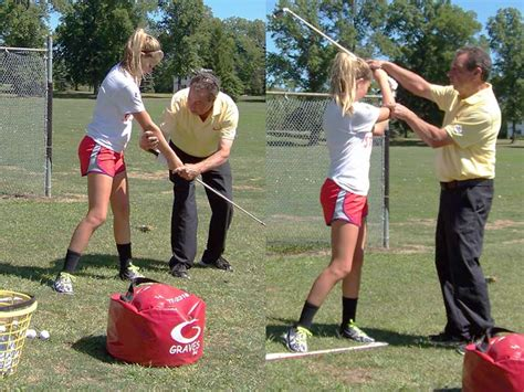 golf swing lessons golf lessons