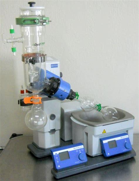 Rotary Evaporator Rv10 ika rv 10 d rotary evaporator scientific equipment repair