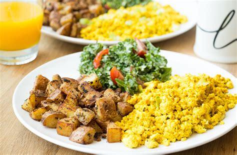Vegan Detox Breakfast Ideas by Top 5 Vegan Breakfast Ideas That Leave Bloat