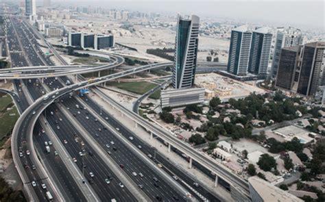 emirates road new abu dhabi dubai road being planned emirates 24 7