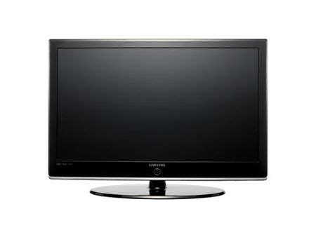 samsung 42 inch tv samsung le 40m86bd four 40 42 inch lcd tvs reviewed