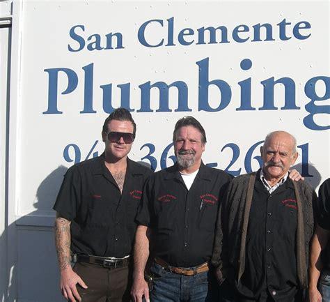Plumbing San Clemente Ca by San Clemente Plumbing Plumbers 647 Camino De Los Mares