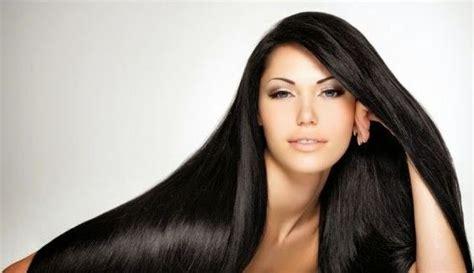 cara membuat warna rambut menjadi coklat secara alami cara melebatkan rambut secara alami